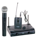 Wireless Microphone (LX-98II)