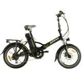 250W Motor & 10ah/12ah Lithium Battery Mini Pocket Bike (JB-TDN04Z)