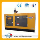 100kw Natural Gas Generator Set for Home and Factory Use