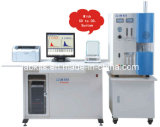 High-Frequency Infrared Carbon & Sulfur Analyzer