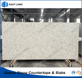 Durable Engineered Stone for Quartz Countertops/ Solid Surface with SGS Report (Marble colors)