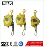 Spring Balance Cable Travel