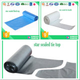 Plastic Garbage Bag/Biodegradable PE Trash Bag/Can Liner