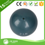 Fitness Ball Medicine Ball with Soft Vinyl Covering
