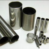 Food Industrial Polished Stainless Steel Tube (1.4404)