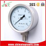 Capsule Pressure Gauge/Manometer Gauge with High Quality!