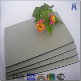 4mm PVDF Coating Alum Sandwich Panel