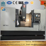 High Speed Changing Tool Turret Metal Processing CNC Machine Center