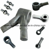 Fabricated Hot Die Drop Stainless Steel Forging Parts