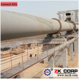 Rotary Kiln for Sintering Limestone of Cement Clinker Production Line