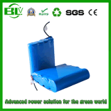 Cheap 14.8V22000mAh30A High Rate Lithium Battery Pack for Model Airplane