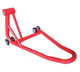 750lb Motorcycle Paddock Stand Single Swing Arm