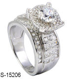 High End Design Fashion Jewelry Diamond Ring
