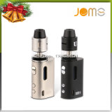 Jomo Ultra 60 Philippine Vape Mod 60W Tc Box Mod with Rdta Tank Wholesale Price China Suppliers