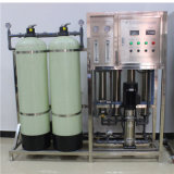 Water Reverse Osimosis System/Water Treatment Equipment/Water Treatment Plant (KYRO-1000)