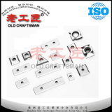 E Type P30 Tungsten Cemented Carbide Cutting Insert for Metal Machining