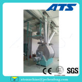 Whole Set Complete Animal Feed Processing Plant with Good Quality
