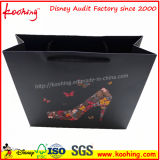 Lamination Customized Cosmetic Paper Bag From China Factory