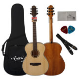 Factory Wholesale Acoustic Guitar From Manufacturer Directly