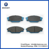 Hot Sale Truck Parts Brake System Wholesale Brake Shoes Lining