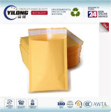 Colored Bubble Padded Mailing Envelope Fitting for DVD