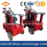 High Efficiency Electric Stressing Pump for Construction