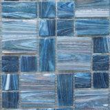 Goldsilk Cloud Mosaic Tile