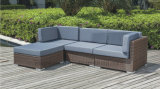 2016 New and Different Kinds Rattan Chair Sofa