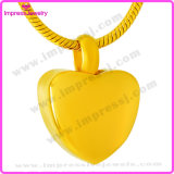 Sieraden Pingentes PARA Colar Stainless Steel Jewelry for Ashes Cremation Pendants