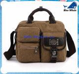 Bw1-188 Lady′s Single Clutch Bag Messenger Bag Military Shoulder Bag