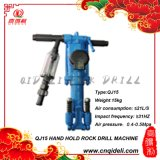 Hand Hold Drill Machine (QJ15)