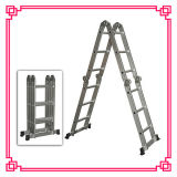 En131 Super Aluminum Multipurpose Ladder