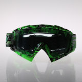 Outdoor Sports Safety Glass Motorcycle Cross-Country Goggles Windproof Goggle