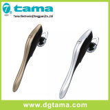 One Side Portable Bluetooth Headset with Thermal Touch Function