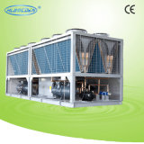 High Quality Air Cooled Screw Type Heat Pump