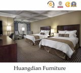 American Style Bedroom Set Furniture (HD211)