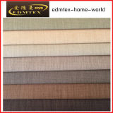 100% Polyester 3 Pass Blackout Fabric for Curtains EDM4598