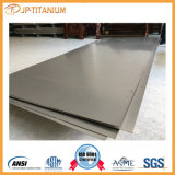 Bright Flatness Pickled Titanium Sheet Plate Grade 5 Gr5 in Stock
