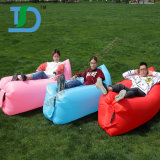 Inflatable Custom Double Sofa Couch Air Bed