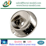 High Precision CNC Stainless Steel Turning Parts