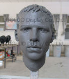 ODM Realistic Male Head Mannequin for Shops