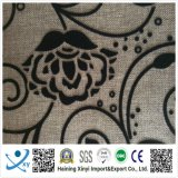 Factory Supply Wholesale Colorful Spray Flocking Fabric for Sofa Furniture or Packing