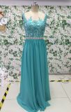 Aoliweiya Wholesale High Quality Prom Dress with Chiffon