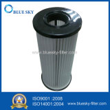 Black Cylinder Filter for Household Vacuum Cleaner