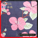 Lovely Design Pattern Printed Denim Fabric for Kids