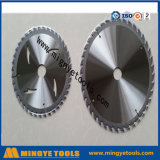 Power Tools Tct Saw Blades Tools for Aluminum Cutting
