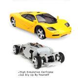 Shenzhen Manufacturer Car RC Hobby Toys
