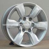 F80399 for Toyota Replica Car Aluminum Wheel Rim