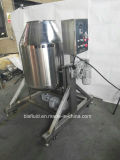 Stainless Steel Rotary Drum Mixer for Powder