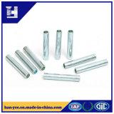 Real Factory Zinc Plate Fully Tubular Rivet
